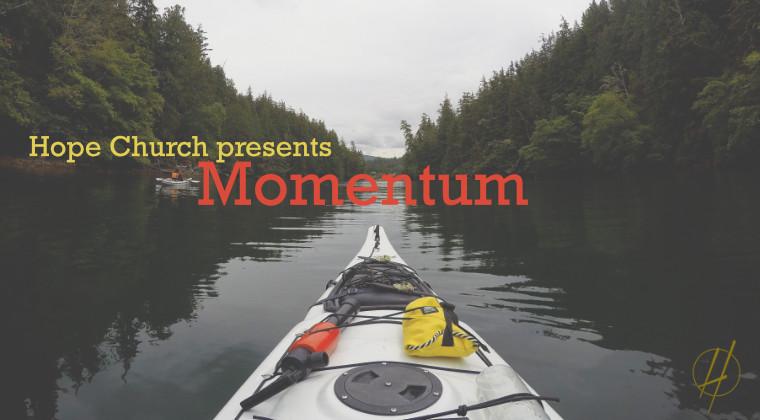 Hope Church Momentum