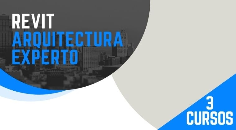 Revit Arquitectura Experto