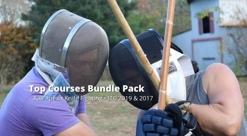 TOP COURSES BUNDLE PACK