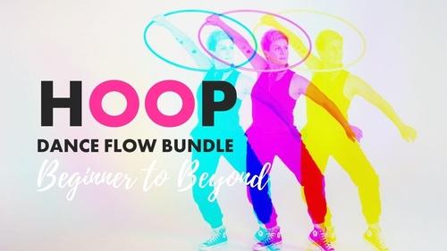 Beginner to Beyond - Hoop Dance Flow