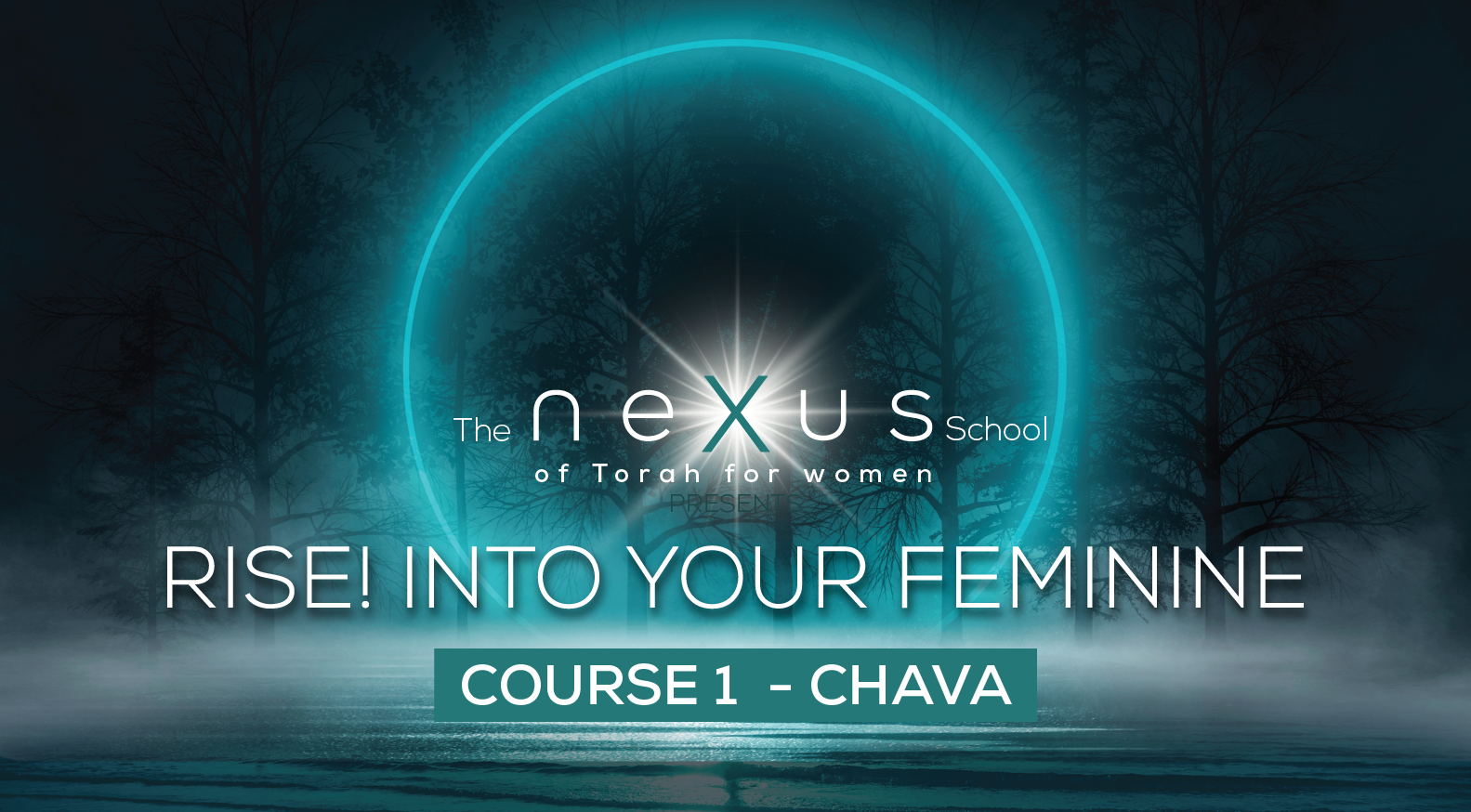 Rise Into Your Femininity: The Foundations. A Journey with Chava + Bonus.