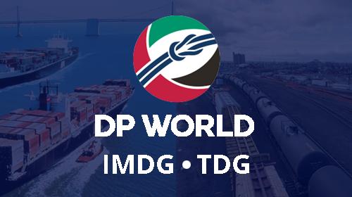 DP World TDG/IMDG