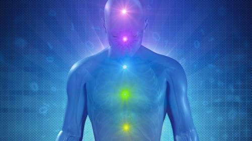 Your Quantum Body & It's Hidden Magical Powers & Systems!