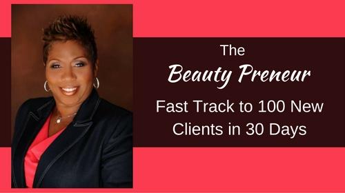 The Beauty Preneur Program for Students
