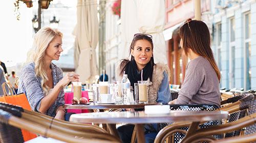 Meeting & Seducing girls during Daytime