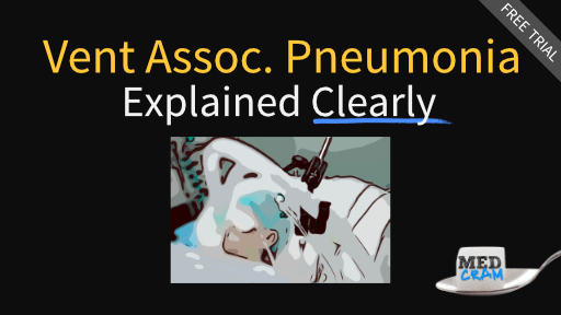 ventilator associated pneumonia (vap) explained clearly