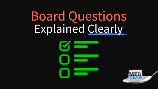 board questions explained clearly