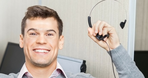 Convert your inbound phone leads