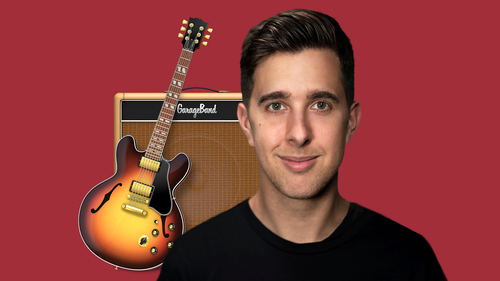 Music Production in Garageband - The Complete Course!