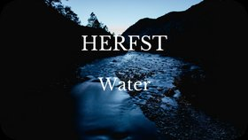 BONUS WORKSHOP: In ons Element - Herfst - Water