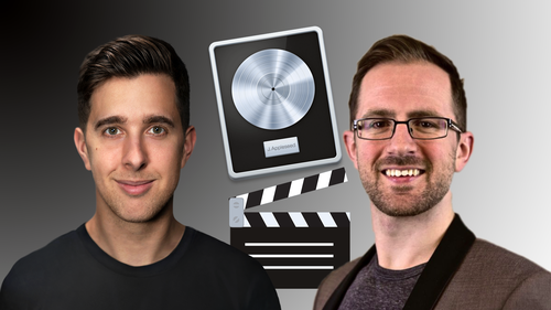 Film + TV Music Production and Composition in Logic Pro X