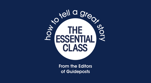 How to Tell a Great Story: The Essential Class