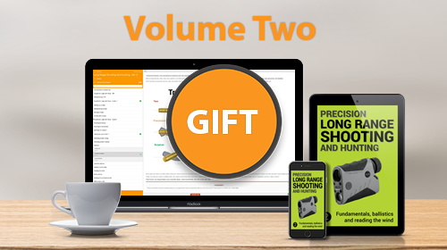 GIVE A GIFT of Long Range Shooting And Hunting - Vol. 2