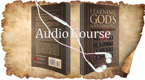 Learning God's Love Language Audio Course