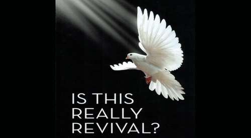 Is This Really Revival? (ebook)