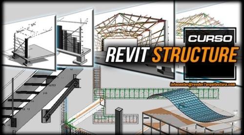 Revit Estructura