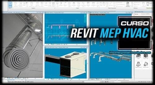 Revit MEP HVAC