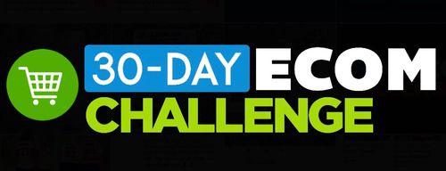 30 Day Ecom Challenge