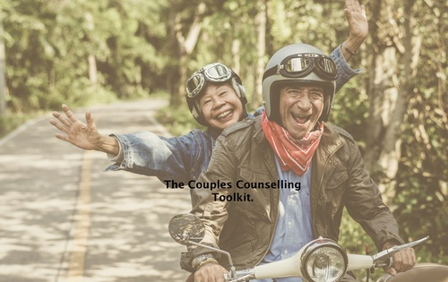 The Couples Counselling Toolkit.