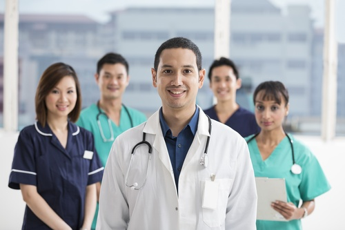 Medical Student and Resident Mentoring (for students)