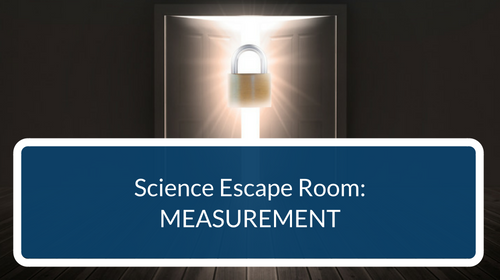Measurement Escape Room
