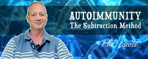 Autoimmunity: The Subtraction Method