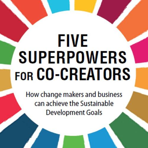5 Superpowers for Co-creators