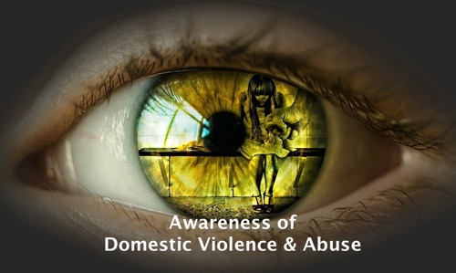 Mini Series Part 2 of 12 - Domestic Violence & Abuse Awareness.