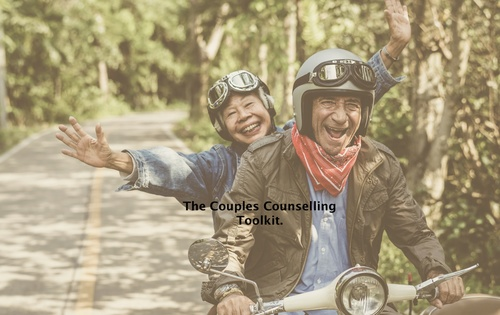 The Couples Counselling Toolkit (Bundle)