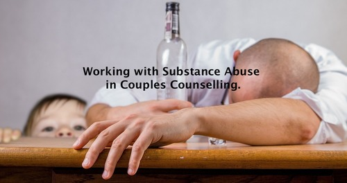 Part 4 of 12 -Working with Substance Misuse in Relationships (Bundle)