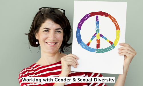 Part 7 of 12 - Working with Gender & Sexual Diversity (Bundle)