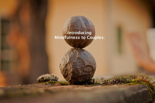 Part 9 of 12 - Introducing Mindfulness to Couples Work (Bundle)