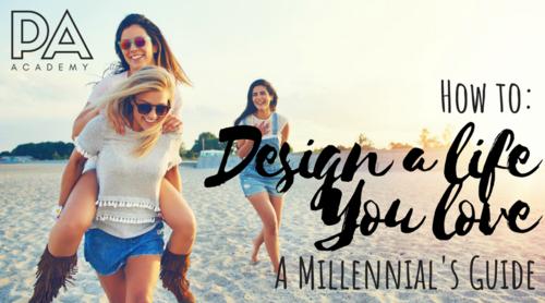 Design a Life you Love