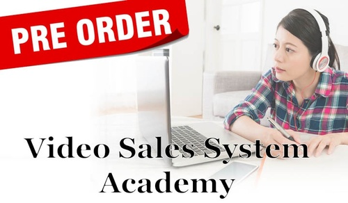 Video Sales System Academy