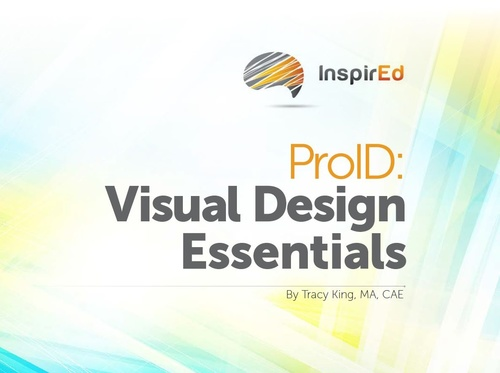 Pro ID: Visual Design Essentials [eBook]