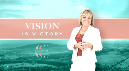 Vision is Victory One-Day Workshop