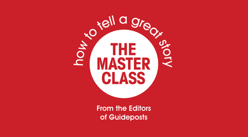 How to Tell a Great Story: The Master Class