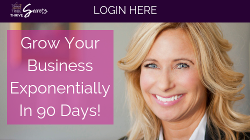 90 Days To Exponential Business Growth