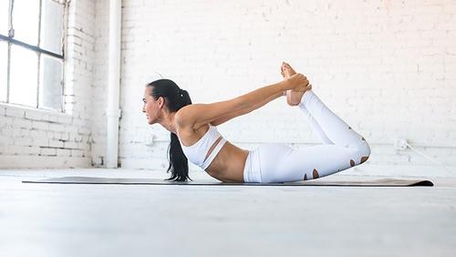 Yoga - Ouverture du coeur