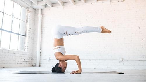 Yoga - Explorez le haut du corps