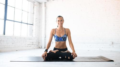 Relax - Libérez vos hanches