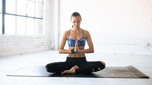 Relax - Intro à la méditation