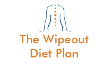 The Wipeout Diet Plan