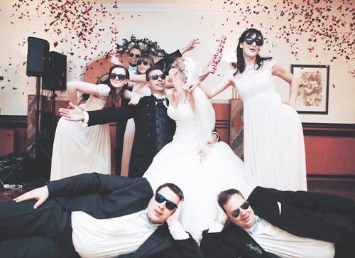 CRAZY WEDDING DANCE PAKET