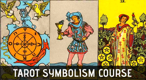 TAROT SYMBOLISM COURSE
