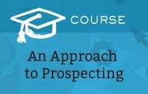 Approach to Prospecting
