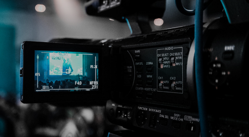 VIDEO STRATEGY FOR YOUR BUSINESS