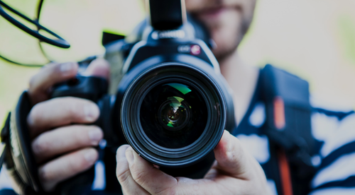 USE LIVE VIDEO STREAMING TO PROMOTE YOUR BUSINESS