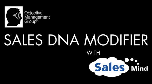 Sales DNA Modifier