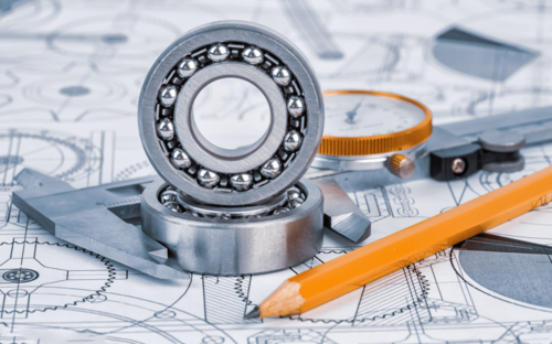 Anti-Friction Bearing Fundamentals (NV)